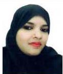 श्रीम. नादिया इरशाद खान