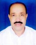 श्री. मतलूब अफझल खान