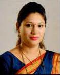 श्रीम. कामिनी रवींद्र पाटील