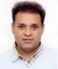 श्री. विलास रघुनाथ पाटील