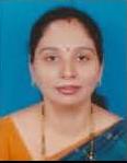 श्रीम. अस्मिता राजेश चौधरी