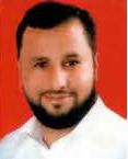 श्री. इमरान वली मोहंमद खान