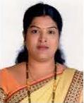 श्रीम. धनश्री राम पाटील