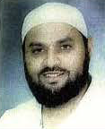श्री. फराज अंजुम बहाऊद्दीन