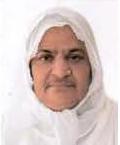 श्रीम. राबिया मकबुलहसन खान