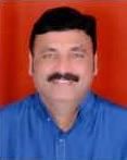 श्री. प्रशांत अशोक लाड